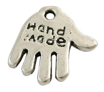 Handmade Charms (50 STK)