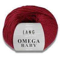 Omega Baby Lang Yarns
