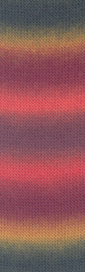 60 rot-gelb