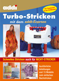 Turbo Stricken mit Addi-Express