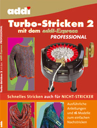 Addi Turbo Stricken 2 mit Addi-Express