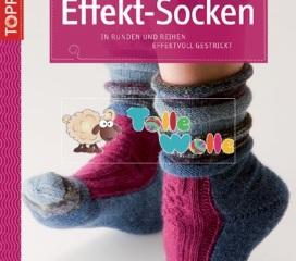 Effekt-Socken