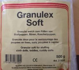 Granulex soft